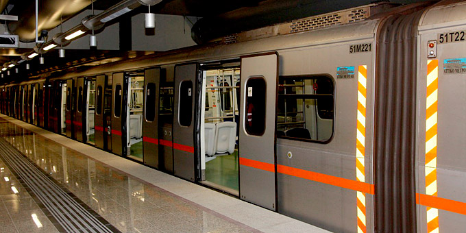 Ημερίδα για την επέκταση της γραμμής του Μετρό στην Καλλιθέα