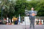 Εκδήλωση του Δήμου Καλλιθέας και των Ποντιακών Συλλόγων για την ημέρα μνήμης της γενοκτονίας των Ελλήνων του Πόντου