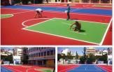 Τρία νέα Γήπεδα δόθηκαν στους μαθητές της Καλλιθέας