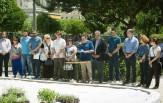Στους κατοίκους της Καλλιθέας παραδόθηκε ανακατασκευασμένο το Πάρκο Χαμοστέρνας