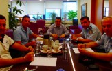 Συνεργασία του Δημάρχου Καλλιθέας με τις Αστυνομικές Αρχές