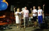 Πλήθος πολιτών ανταποκρίθηκε στην πρόσκληση του Δήμου Καλλιθέας και συμμετείχε στη 14η Λαμπαδηδρομία