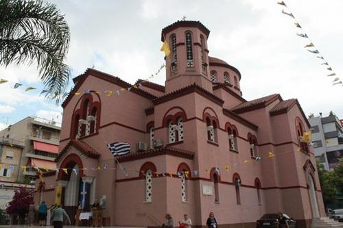 Aνακοίνωση για την κλήρωση των θέσεων της θρησκευτικής εμποροπανηγύρεως «ΑΓΙΟΙ ΠΑΝΤΕΣ 2018»