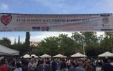 Με μεγάλη επιτυχία ολοκληρώθηκαν οι τριήμερες εκδηλώσεις του «Love Your Local Market» στην Καλλιθέα