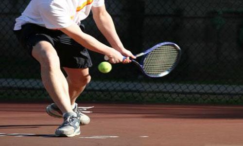 Tμήματα εκμάθησης – βελτίωσης τεχνικής αντισφαίρισης