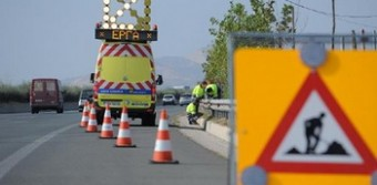 Κυκλοφοριακές ρυθμίσεις λόγω των έργων στο παραλιακό μέτωπο