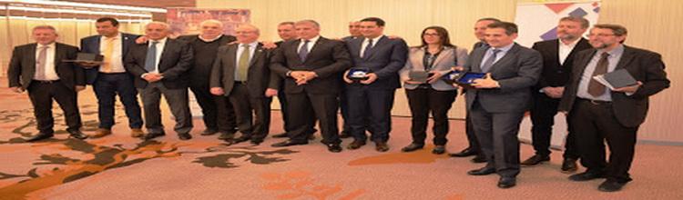 Βραβείο Ευρωπαϊκής Αριστείας στη Χρηστή Διακυβέρνηση