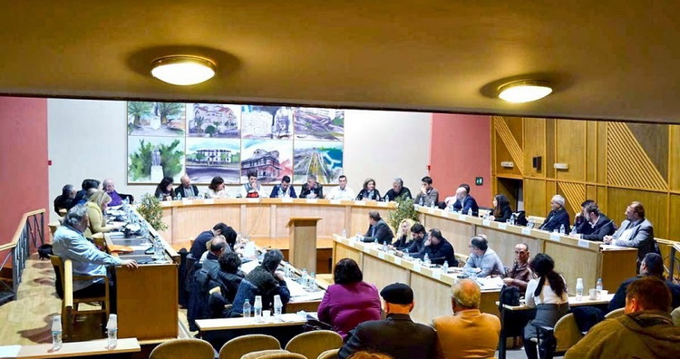 Απόφαση του Δημοτικού Συμβουλίου Καλλιθέας για το νομοσχέδιο «ΚΛΕΙΣΘΕΝΗΣ Ι»