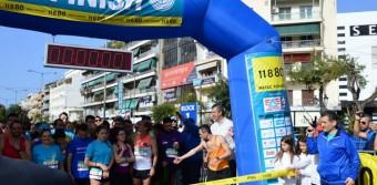 Ολοκληρώθηκε με μεγάλη επιτυχία την Κυριακή 1 Απριλίου ο 7ος Αγώνας σε Δημόσιο Δρόμο στην Καλλιθέα