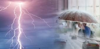 Μέτρα προστασίας κατά τη διάρκεια θυελλωδών ανέμων & καταιγίδων