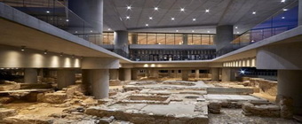 Δωρεάν είσοδος σε μουσεία & αρχαιολογικούς χώρους για τους δικαιούχους K.E.A.