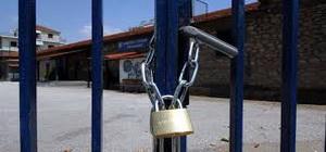 Κλειστά όλα τα σχολεία της Αττικής την Παρασκευή 15 Οκτωβρίου