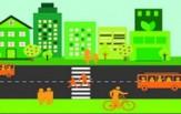 Ανοικτός διάλογος του Δημάρχου Δ. Κάρναβου με τους πολίτες για το Σχέδιο Βιώσιμης Αστικής Κινητικότητας