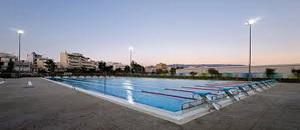 Ανακοίνωση για τις μηνιαίες, τρίμηνες, εξάμηνες & ετήσιες συνδρομές στο Δημοτικό κολυμβητήριο