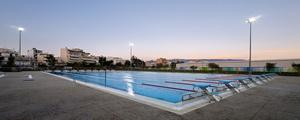Επαναλειτουργία δημοτικού κολυμβητηρίου