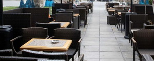 Δωρεάν διάθεση επιπλέον κοινόχρηστου χώρου στα καταστήματα για ανάπτυξη τραπεζοκαθισμάτων