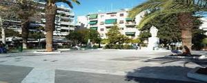 Προσωρινές κυκλοφοριακές ρυθμίσεις γύρω από την Πλατεία Κύπρου & Πλατεία Ηρώων