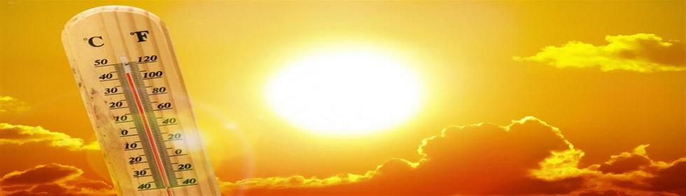 Κλιματιζόμενοι χώροι για την προστασία των πολιτών λόγω αυξημένων θερμοκρασιών