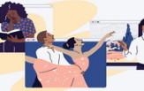 Πανδαισία διαδικτυακών πολιτιστικών εκδηλώσεων στο Δημοτικό Θέατρο Καλλιθέας