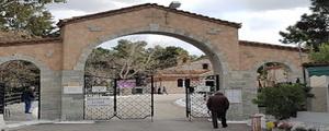Επαναλειτουργεί από την Πέμπτη 12 Νοεμβρίου το Κοιμητήριο Καλλιθέας