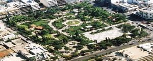 Αναβαθμίζεται η πλατεία Δαβάκη
