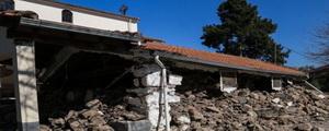 Μαζεύουμε είδη πρώτης ανάγκης για τους πληγέντες από το σεισμό στην Περιφέρεια Θεσσαλίας