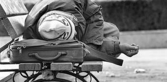 Για την προστασία των αστέγων σε έκτακτες καιρικές συνθήκες κατά τη διάρκεια του χειμώνα