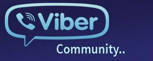 «Viber Community»